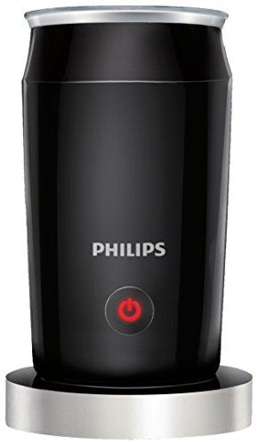 Philips CA6502/65 Milchaufschäumer (Antihaftbeschichtung, Bedienung auf Tastendruck) schwarz thumbnail