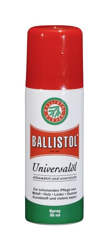 Ballistol 50ml Spray