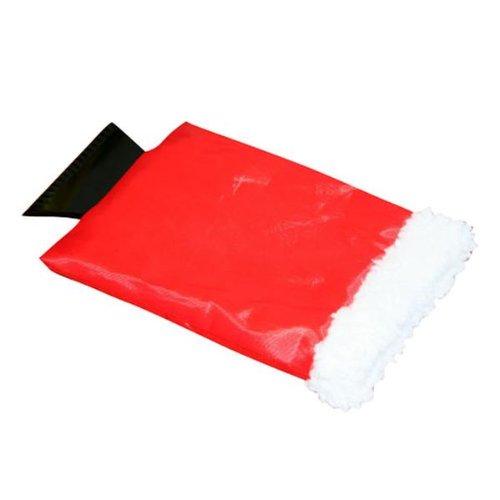 Preisvergleich Produktbild TOP STAR - Eiskratzer mit Handschuh 20x16 cm