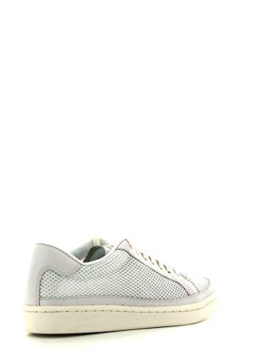 Lacoste , Herren Sneaker White