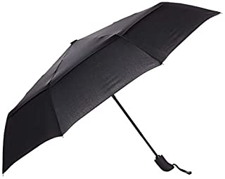 AmazonBasics Parapluie pliant à ouverture automatique avec soufflet de décompression Noir (B00WTHJ5SU) | Amazon price tracker / tracking, Amazon price history charts, Amazon price watches, Amazon price drop alerts
