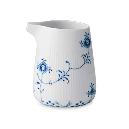 Royal Copenhagen Blue Elements Milk Jug 37cl - Royal Copenhagen Elements