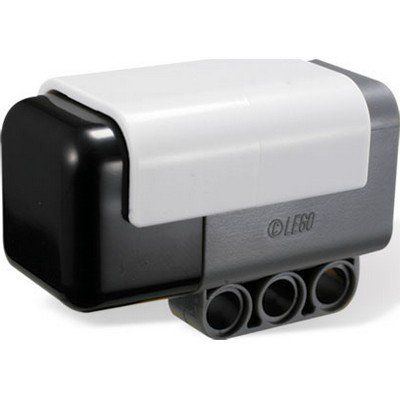 Imagen principal de Sensor Gyro para NXT MINDSTORMS®
