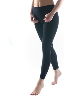 Bunte Mädchen Leggings lang aus Baumwolle Kinder Leggins in verschiedenen Farben und Muster
