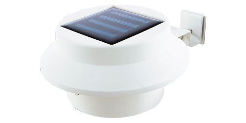 TV Unser Original solarzauber Dachrinnen-Leuchten 3-er Set 08720