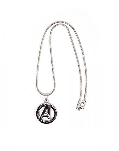 Bioworld Marvel - The Avengers Necklace