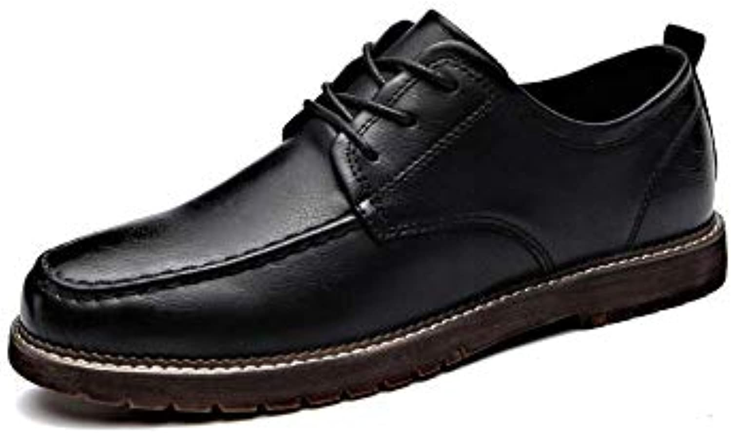 Gentlemen/Ladies LYZGF Men's Youth Spring Autumn Business Casual design Fashion Shoes Crazy price Lush design Casual Highly appreciated and widely trusted in and out VB17839 4bfdb5