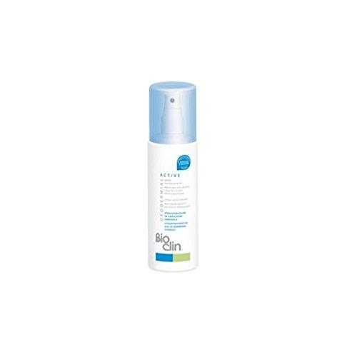 Bioclin Deodermial Deodorante Active Vapo 100 ml Promo