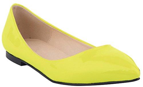 CFP ,  Damen Sneaker Low-Tops YellowGreen