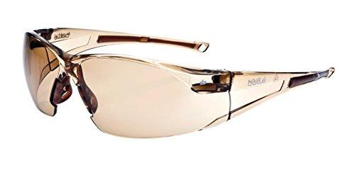 Bollé RUSHTWI Schutzbrille