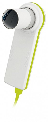 Spirometer Notebook USB MIR MINISPIR New Light