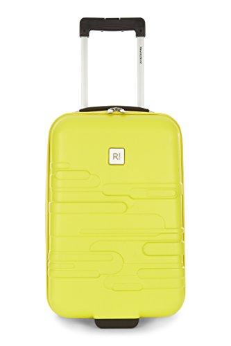 REVELATION Finlay 2 Wheel 55cm Cabin case Yellow 2.7kg Maleta, 55 cm, 36 liters, Amarillo (Yellow)