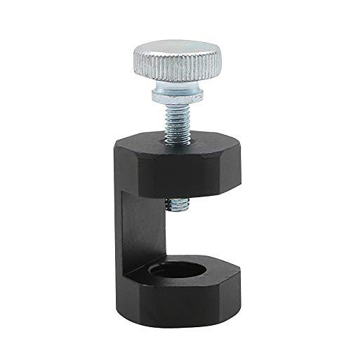 Juanshi - Sella per Candela di accensione, 14 mm, in Alluminio