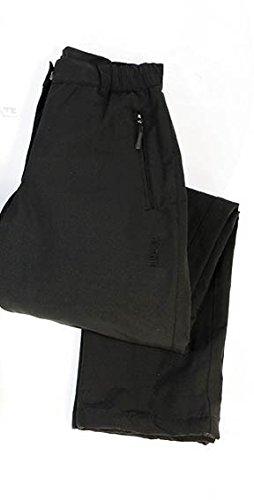 Hot Sportswear Colorado Damen Thermohose in Kurzgrößen (Größe/Farbe: 26 Kurzgröße (Damengröße 52) - 99 schwarz)