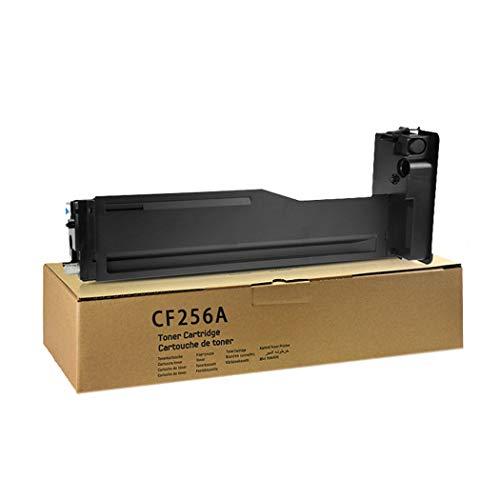 JEFF-CHY Kompatibel mit HP M436n Toner für HP Laserjet MFP 433A Drucker 436nda Patrone CF256A Kompaktbox HP56A Schwarz,Black,CF256A