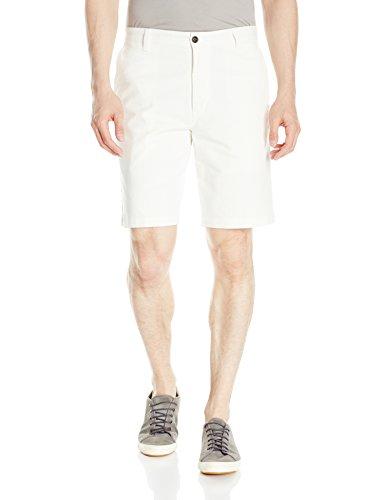 Dockers Men's Perfect Short D3 Classic-Fit Pleated Short, Cotton, 44W (Cotton Shorts Pleated)
