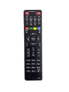 BESTOW® GTPL HD Setup Box Remote Control Compatible for GTPL HD Setup Box