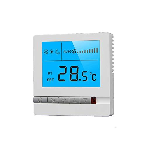 GCDN Termostato para Aire Acondicionado Central