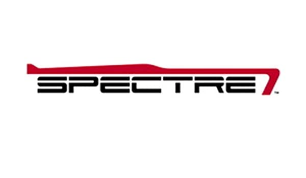 Spectre Performance 9569 3.5 60/° Aluminum Mandrel Elbow