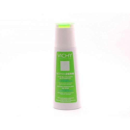 Vichy Normaderm Cleansing Gel Cream 200ml