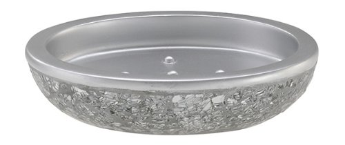 Reflexions- Bathroom Soap Dish By Showerdrape