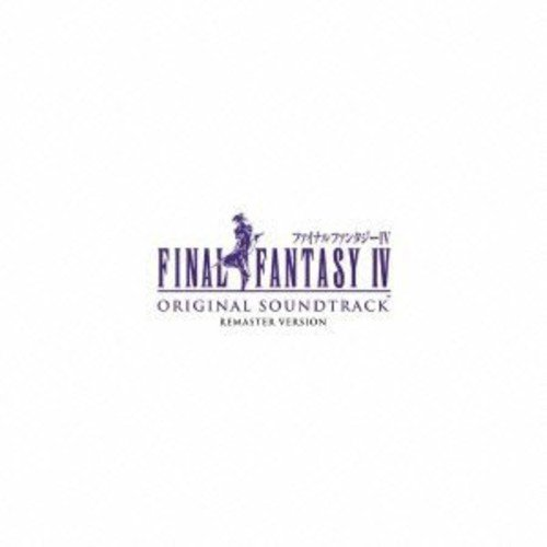 Final Fantasy IV [Remastered]