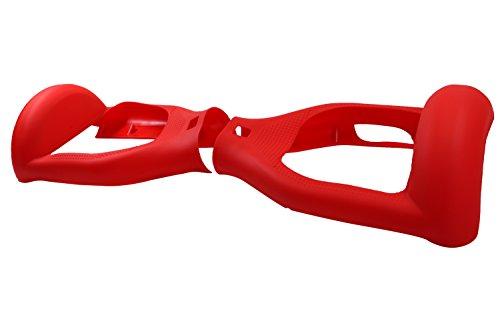 Cool&Fun Cubierta de silicona Protector contra rasguños...
