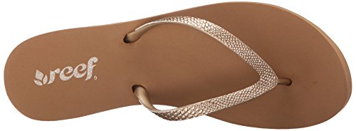 Reef - Stargazer Sassy, Sandali Donna Multicolore (Rose Gold)
