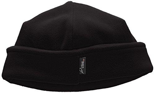 Stedman Apparel Men's Active Fleece/ST5400 Beanie, Black Opal, One Size