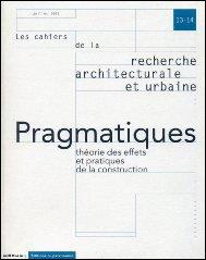Pragmatiques - Theorie des Effets et Pratiques de