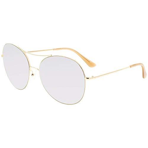 Guess Unisex-Erwachsene GF6027-6028U Sonnenbrille, Grau (Gris), 60
