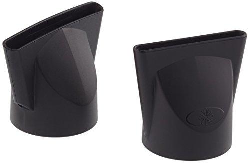 BaByliss Caruso - Secador de pelo, 2400 W, color negro