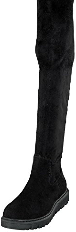 Bugatti Damen 431574316400 Stiefeletten 2018 Letztes Modell  Mode Schuhe Billig Online-Verkauf