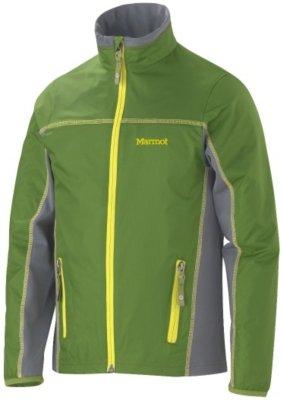 marmot-giacca-ibrida-foderata-antivento-modello-fusion-ragazzi-green-ridge-gargoyle-xl