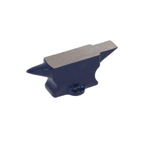 Mini Anvil 100 Mm (4 Pulg.) Hierro Fundido Cuerpo 1 Paquete/S