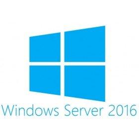 Microsoft Windows Server 2016 Standard -