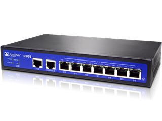 Die Besten Juniper Networks ssg-5-sb Gateway-5 Externe/Desktop vpn-throughput/40Mbps Firew
