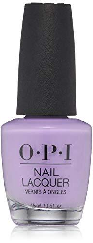 O.P.I Nail Lacquer, Do You Lilac It, 15ml