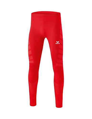 Erima Kinder Functional Tight Lang Futnkionswäsche rot 128