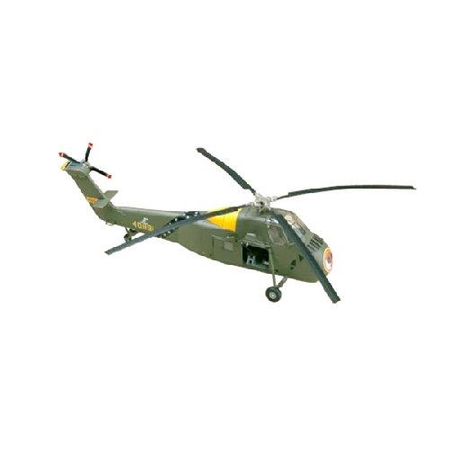 Trumpeter Easy Model 37012 - Helicóptero UH-34D VNAF 213HS 41TWL 1966 Importado de Alemania