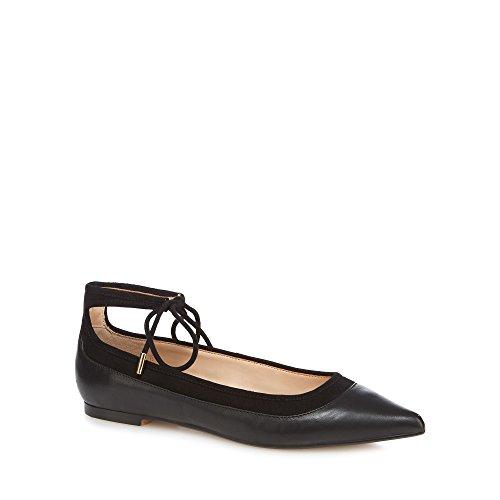 j-by-jasper-conran-womens-black-ankle-tie-flat-shoes-5