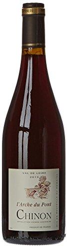larche-du-pont-vin-rouge-franceval-de-loire-chinon-2013-75-cl