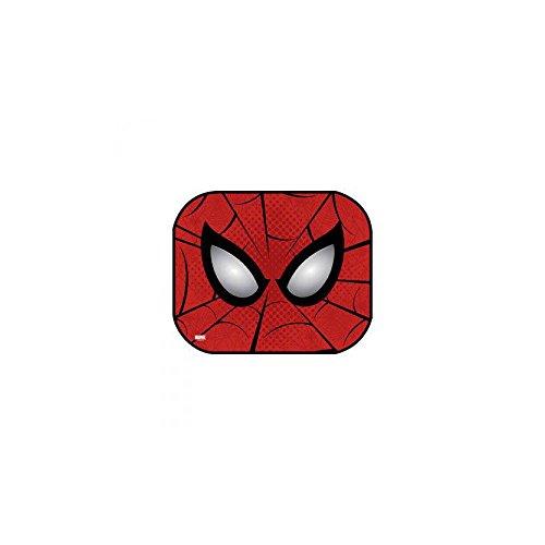 spiderman-coppia-di-tendine-parasole-per-auto