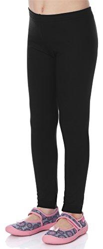 Merry Style Leggings Lunghi Bambina e Ragazza MS10 130