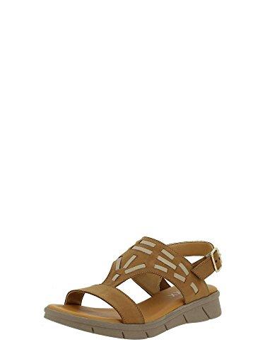 The flexx C243/05 Sandalo Donna Marrone