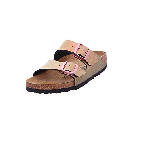 BIRKENSTOCK Arizona BF Graceful GEMM Red 38