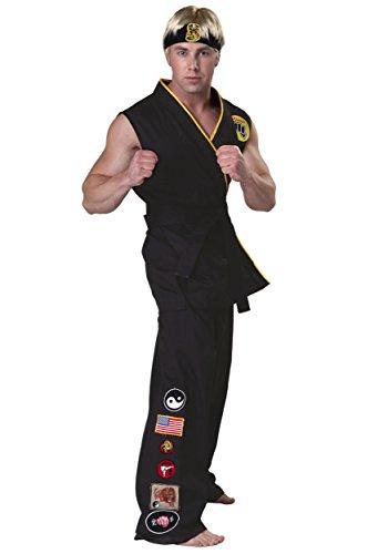 31Nj0SgQHaL - Disfraz hombre Cobra Kai talla M