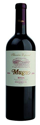 Muga-Reserva Selección Especial 2010