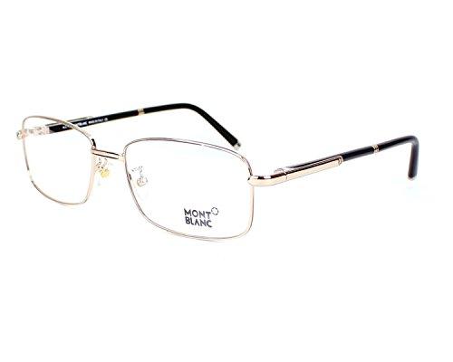 Preisvergleich Produktbild Mont Blanc Brillen MB484U 028
