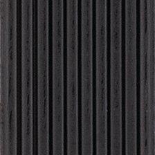 EFCO rund Wachs Streifen, schwarz, 200x 2mm, 10-tlg.